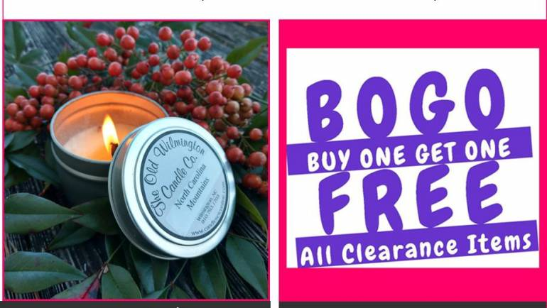 FREE GIFT!!  Shop Local…
