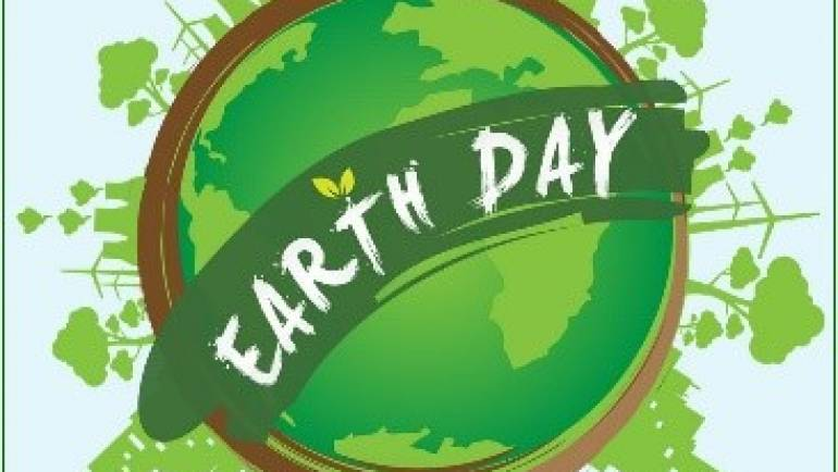 Happy Earth Day Earthlings!