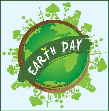 Happy Earth Day Earthlings!