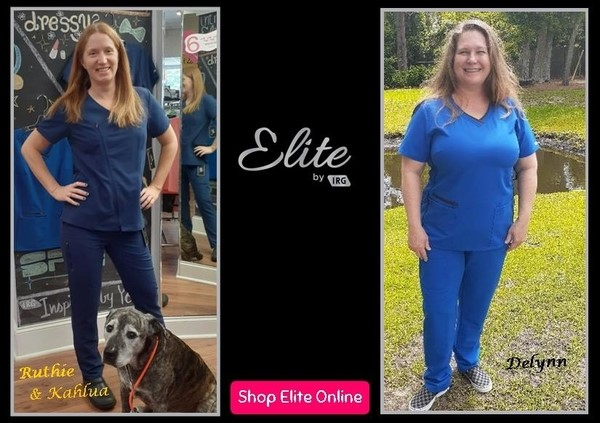 Elite by IRG is the Real Deal!